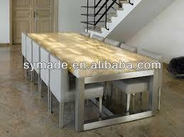 Nice Inspiration Ideas Quartz Top Dining Table All Room Alarqdesign
