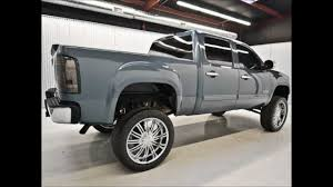 2007 GMC Sierra 1500 SLE 2WD Lifted Truck For Sale - YouTube Ford Black Widow Lifted Trucks Sca Performance Black Widow 16 Ford F350 Crew Cab Diesel 4x4 For Sale At Lifted Trucks In Lofted For Sale Image Collections Norahbennettcom 2018 Used 2011 Chevrolet Silverado 2500hd Phoenix Az Chevy Good I Have A Very Nice Boss 1987 V10 Truck Wheels Useordf350truckswallpaper134 Cars Pinterest In Az Best Resource Tucson Magnificent