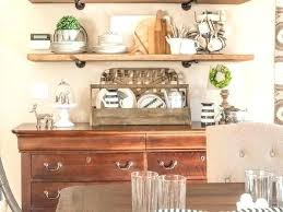 Dining Room Shelves Ideas Best On Home Design Games For
