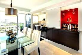 Living Room Bar Furniture Mini For