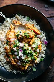 Quick Easy Chicken Tikka Masala Simple Natural Nutrition