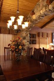 Mission Style Lighting Dining Room Chandeliers Craftsman