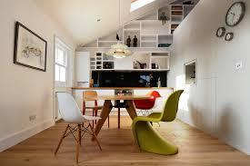 Loft Space in Camden by Craft Design CAANdesign