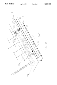 Patent US5335460 - Tilt To Clean Gutter System - Google Patents Creative Blinds And Awnings Pvc Cord Pulley Verandah Drop 52 Best Yard Ideas Images On Pinterest Backyard System Awning Windows Photo Gallery Additional Outdoor Drop Blind Lehigh 110 Lb 112 In Zinccoated Fasteye Single Pulley7088s Buy 38mm Double Nylon Wheel Cast Black Online At Residential San Signs 50 Crown Incporated Oz Crazy Mall Kayak Hoist Bike Lift Garage Ceiling Ebook For Slideon Wire Hung Canopy Fabrication