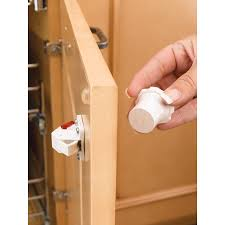 magnetic lock kit for cabinets shop child safety accessories at lowes