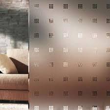 fensterfolie design motiv ätzeffekt glasfolien bekleben