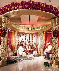 Awesome Indian Wedding Reception Ideas s Styles & Ideas 2018