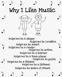 TEACH CREATIVELY Why MUSIC Is So Important In Child Development