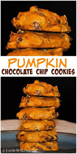 Libbys Pumpkin Orange Cookies by Best 25 Soft Pumpkin Cookies Ideas On Pinterest Pumkin Cookies