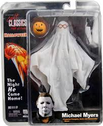 Michael Myers Actor Halloween 6 by A Look Back At Cult Classics Neca U0027s Line Of Horror And Cult