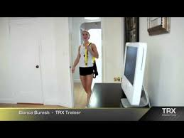 Trx Ceiling Mount Instructions by Trx Suspension Trainer Set Up U0026 User Tips Youtube
