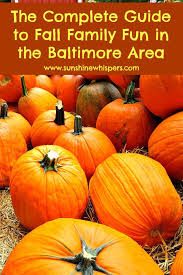 Best Pumpkin Patch Lancaster Pa by The Complete Guide To The Best Fall Festivals In Maryland