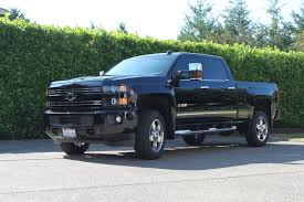 Chevrolet Silverado 2500HD Questions - Towing Capacity - 2016 ...