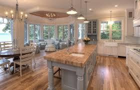 Innovative Coastal Dining Room Concept New Classic Home Bunch Interior Design Ideas