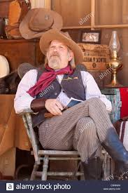 100 Cowboy In Rocking Chair Ranch Stock Photos Ranch Stock Images