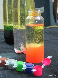 How To Make Your Own Lava Lamp