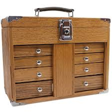 Tool Box Dresser Black by Oak Gerstner Toolbox Ifixit