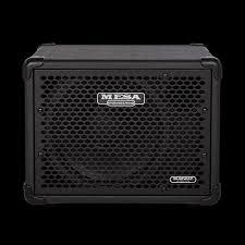 Mesa Boogie Cabinet Speakers by Mesa Boogie Subway Ultra Lite 1x12 Bass Cabinet U2013 Mesa Boogie