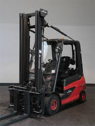 Linde E30-387-01 - Electric Forklift Trucks - Material Handling ... Counterbalance Forklift Trucks Electric Hyster Cat Lift Official Website Your Guide To Buying A Used Truck Dechmont Trinidad Camera Systems Fork Control Hss Combilift Unveils New Electric Muldirectional Bell Limited Mounted Forklifts Palfinger Hire Uk Wide Jcb Models Nixon Maintenance Tips Linde E3038701 Forklift Trucks Material Handling