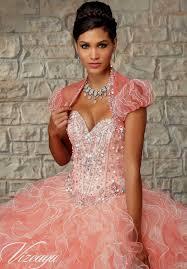 quinceanera dresses light pink and gold naf dresses