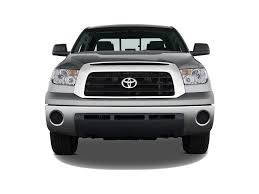 2008 Toyota Tundra Reviews And Rating | Motortrend