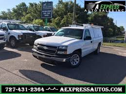 2006 Chevrolet Silverado 1500 - 53299 | A Express Auto Sales, Inc ... Fire Apparatus For Sale On Side Of Miamidade Fl Road Service Utility Trucks For Truck N Trailer Magazine Used In Bartow On Buyllsearch Denver Cars And In Co Family Sales Minuteman Inc New Ford F150 Tampa Used 2001 Gmc Grapple 8500 Sale Truck 2014 Nissan Ice Cream Food Florida 2013 National Nbt50128 50 Ton Crane Port St Inventory Just Of Jeeps Sarasota Fl Jasper Vehicles Tow Dallas Tx Wreckers