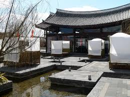 100 Banyantree Lijiang Banyan Tree In Hotel In China Justgola