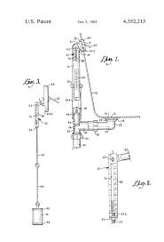 Bathtub Trip Lever Broken by Patent Us4352213 Linkage Adjustment Arrangement For A Bathtub