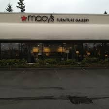 Macy s Furniture Gallery 40 Reviews Furniture Stores