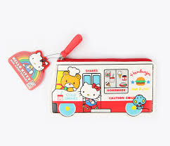 Hello Kitty Con Coin Purse: Snack Truck - Sanrio
