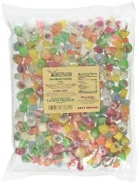 Christmas Tree Shop Allentown Pa by Amazon Com Holiday Cut Rock Candy 2 Lbs Hard Candy Grocery
