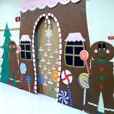 fice Door Decoration For Christmas Holiday Decorating