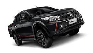 The New Mitsubishi Triton   Mitsubishi Motors Malaysia 1992 Mitsubishi Mini Pickup Truck Item A3675 Sold Augus 1990 Mighty Max Pickup Overview Cargurus Triton Wikipedia Bahasa Indonesia Ensiklopedia Bebas L200 Named Top Truck The 20 Would Be Great As Rams Ranger Competitor 2019 Perfect Offroad Design And Specs Youtube Kuala Lumpur Pickup Mitsubishi Triton 4x4 2012 Dodge Relies On A Rebranded White Bear 2015 Top Speed Review Carbuyer New First Test Of 1991