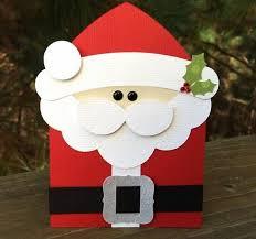 Kids Paper Christmas Crafts