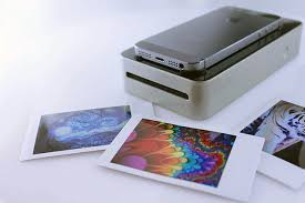 SnapJet is the World s First Open Source Instant Printer for