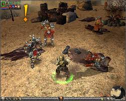 dungeon siege 2 broken chapter i side quests chapter i dungeon siege ii broken