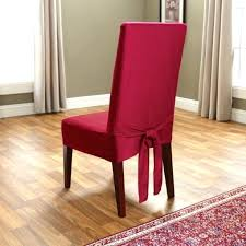 Dining Room Chair Seat Covers Plans Best Slipcovers
