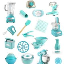 Tiffany Blue Kitchen Decor Turquoise