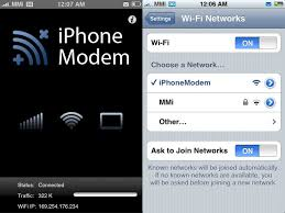 Free Hotspot Apps for iOS iPhone iPad iPod