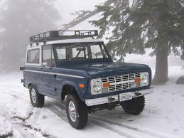Nice Rack On A Blue Uncut Bronco In The Snow. | Trucks | Pinterest ... Bronco Models 135 Russian Zil131v Tractor Truck 35194 From 1970 Used Ford At Highline Classics Serving Wsonville Or 1979 Ranger Xlt On Ebay Is Very Green Mostly Original Traxxas Trx4 Scale And Trail Crawler 4x4 Rc 1996 Trucks Pinterest Bronco 1985 For Sale 2087460 Hemmings Motor News Spied 2019 20 Mule El Bncero Photo Image Gallery 30 Single Row Led Light Bar Bracket F Series 820464red 110