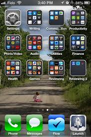 How to Organize Your Apps and Folders on Your iPhone to Get the