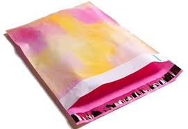 Decorative Bubble Mailers Bulk by Designer Poly Mailers 10