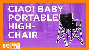 50 Campfires: Ciao! Baby Portable High Chair Details About Highchairs Ciao Baby Portable Chair For Travel Fold Up Tray Grey Check Ciao Baby Highchair Mossy Oak Infinity 10 Best High Chairs For Solution Publicado Full Size Children Food Eating Review In 2019 A Complete Guide Packable Goanywhere Happy Halloween The Fniture Charming Outdoor Jamberly Group Goanywherehighchair Purple Walmart