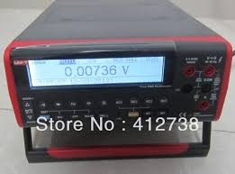 Bench Dmm by Compare Prices On Bench Dmm Digital Multimeter Online Shopping