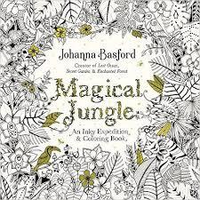 Magical Jungle Loading Zoom