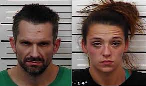 Kingsport Times-News: Couple Accused Of Dragging Man With Car During ...