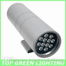 discount 24w outdoor wall sconce led 110v 220v 230v 240v up