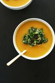 Vomiting Pumpkin Dip by Simple Pumpkin Soup With 7 Ingredients Savyatseventy
