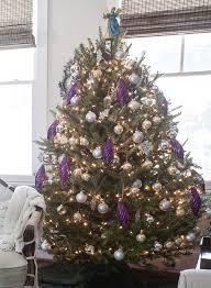 Christmas Tree Cedar Hill Farmhouse 8