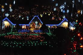 Christmas Tree Shop North Attleboro by Second Look International Creches At La Salette Shrine U0027s Holiday